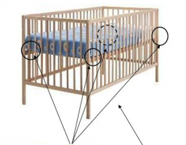 Another Recall Ikea Crib Recall Parentingintheloop S
